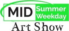 Midsummer, Midweek Art & Craft Show