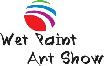 Wet Paint Art Show