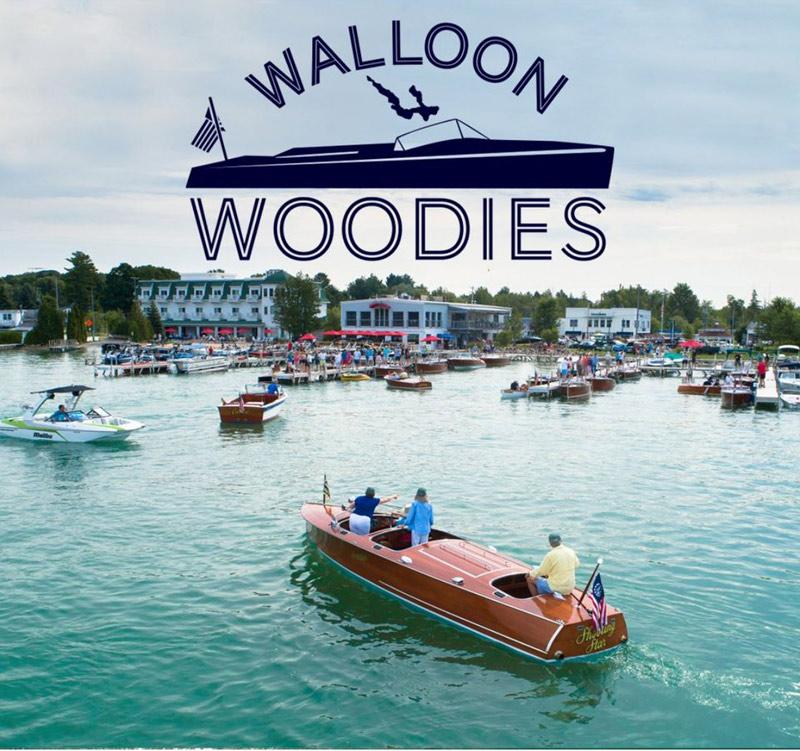 Walloon Woodies 2021