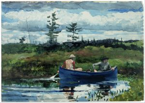 Read more about the article Hemingway's Love Affair with Paintings