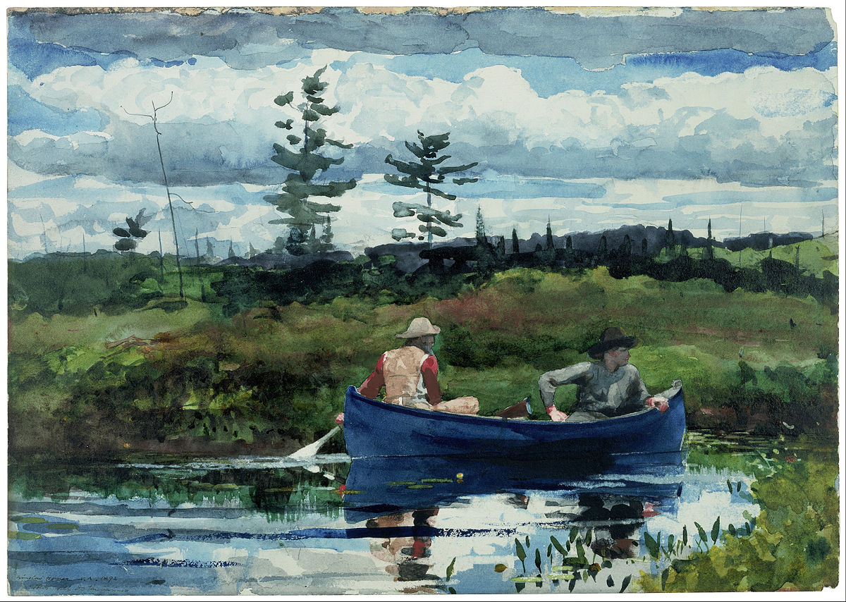 You are currently viewing Hemingway's Love Affair with Paintings