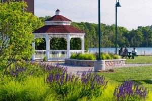 Read more about the article Village of Walloon Lake to Dedicate Historical Signs & Hemingway Art over Labor Day Weekend