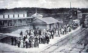 walloon lake railroad